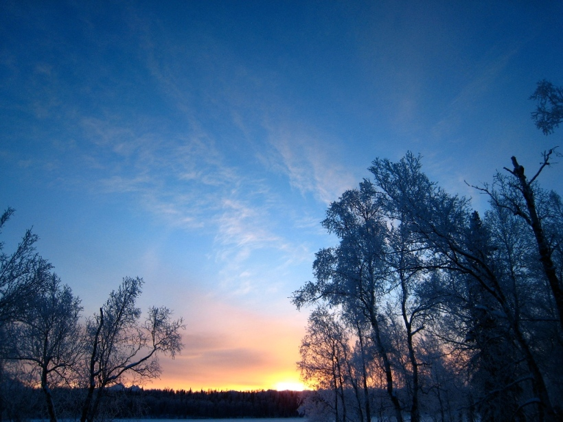 winter-sky-in-alaska